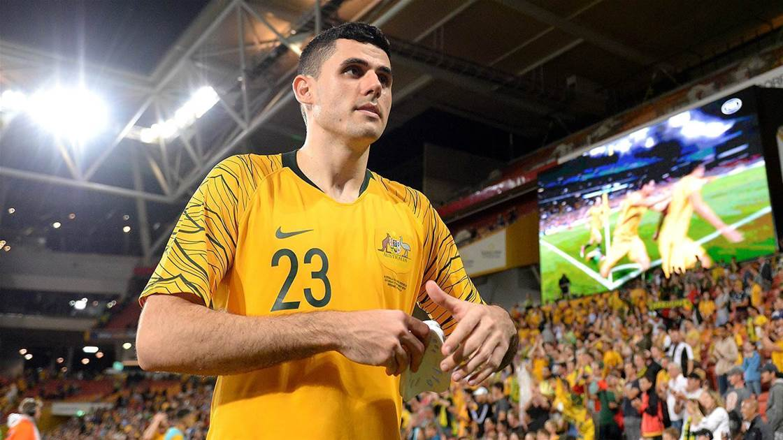 Russian club readies Rogic bid