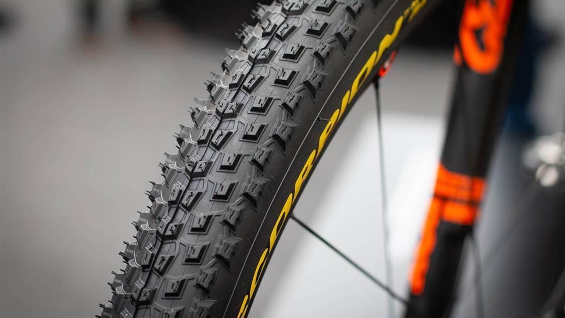 TESTED: Pirelli Scorpion MTB tyres