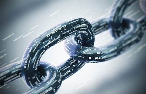 Workday partners get sneak peek at blockchain play