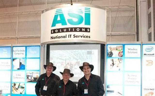 ASI Solutions overturns decline forecast with modest revenue growth