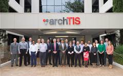 ArchTIS scores contract extension from Home Affairs