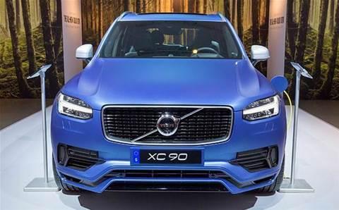 Aussie dev ServTech scoops AR deal with Volvo
