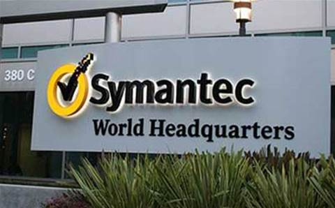 Broadcom still interested in buying Symantec: report