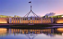 DXC, Datacom, DiData and Data#3 dominate Canberra