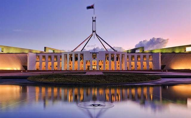 DXC, Datacom, DiData and Data#3 dominate Canberra