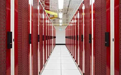 IBM, Fujitsu named as best data centre outsourcers