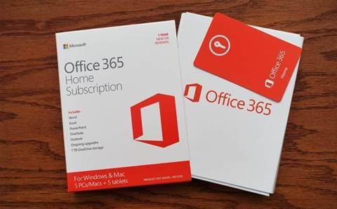 Microsoft rejigs Office 365 activations process