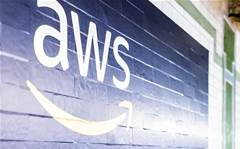 AWS expansion slows slightly as investments increase