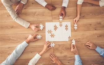 Team-building exercises can be a waste of time