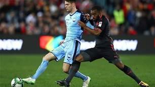 New Sydney FC defender match fit for Mbappe