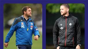 Meet Australia's top 10 coaches for the second division Part I