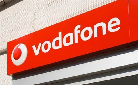 "Vodafone Australia results ""stable"" in rough year"