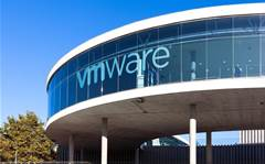 VMware channel chief: co-investment, diversity matter