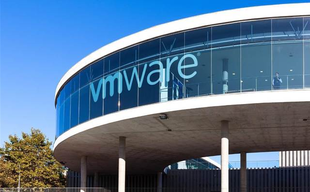 VMware global channel chief: co-investment and diversity matter