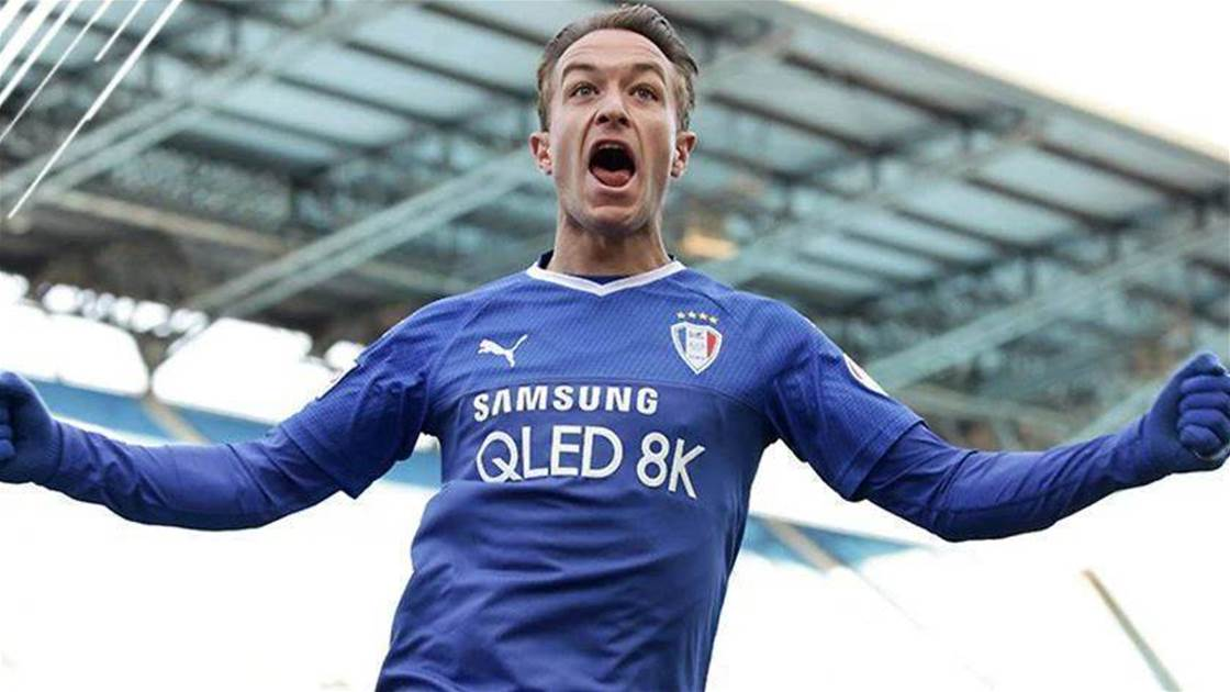 Aussies Abroad: Unstoppable Taggart bags a hatty!
