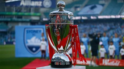 First look at new A-League faces in Cup