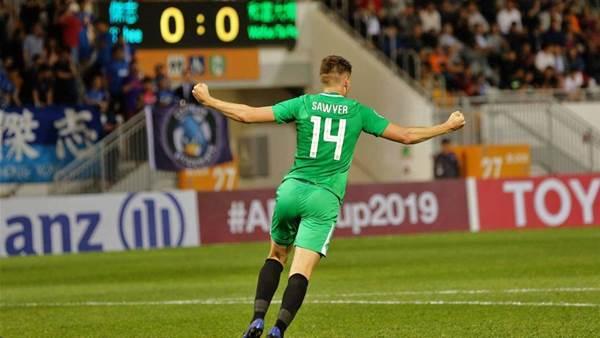 A-League alert: Goal-scoring striker back in Oz