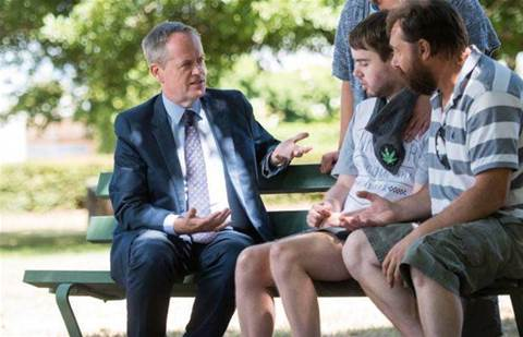 Shorten tries to fit new auto-complain plug-in to Robodebt