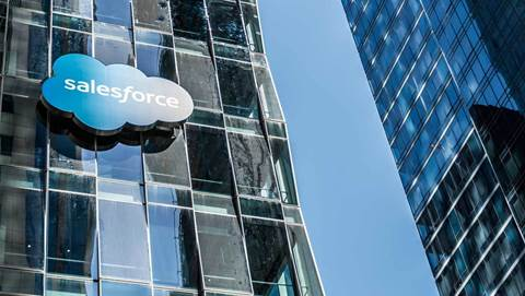 Reserve Bank CIO lands at Salesforce