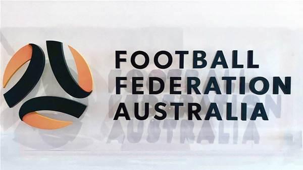 FFA refs boss quits