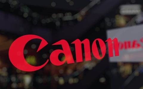Canon converges Harbour IT and Converga