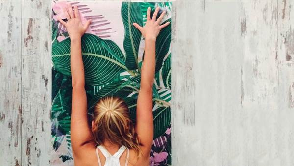 I Tried Yoga Therapy and Left In a State of Bliss