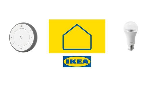 IKEA makes massive smart tech push