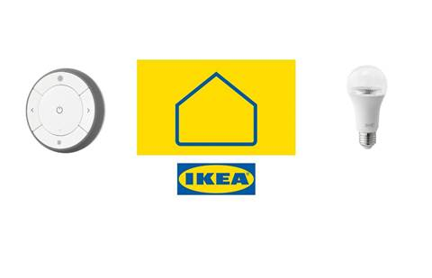 IKEA makes massive smart tech push