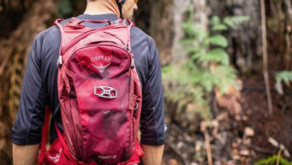 TESTED: Osprey Siskin 12