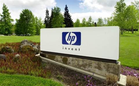 HP Inc hit by print supplies revenue slowdown