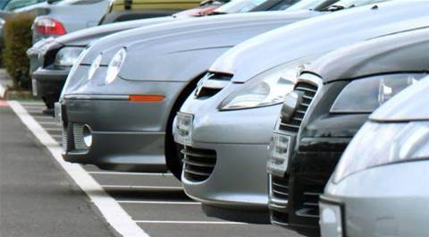Automated and IoT parking fines a loss as Smart Parking drives into the red