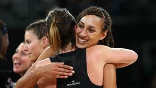 Happiness and Heartbreak: Super Netball Final Round Analysis