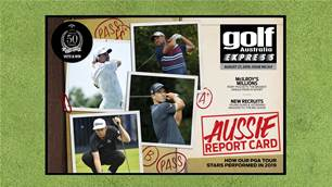 GA Express 347: Aussie Report Card