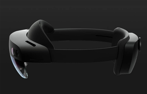 What you need to know about Microsoft's HoloLens 2