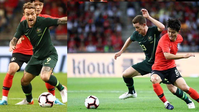 Perth club's secret to world-class player development