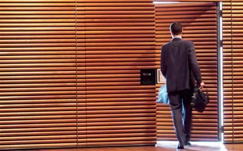PS&C chief executive Glenn Fielding steps down