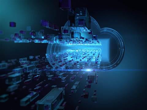 CenITex's complex hybrid cloud VDI revealed