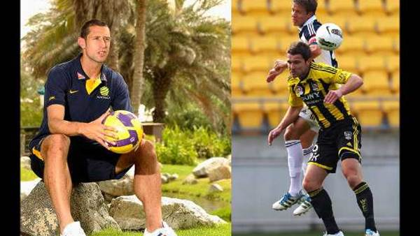 Former A-League players-turned-entrepreneurs special