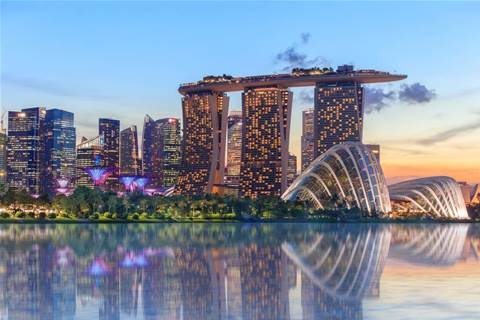 Tech support: Singapore seeks foreign talent for key sector