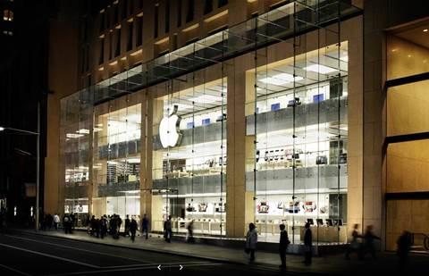Apple tops NSW consumer complaints register