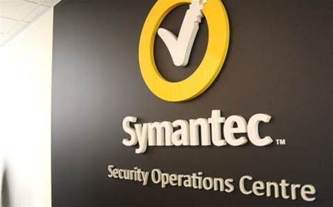 Buyers eye up Symantec's consumer business: report