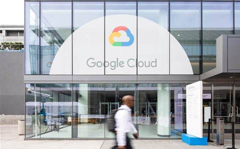 Google Cloud steps up attack on Microsoft, AWS with major sales restructure