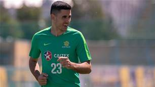 Aussies Abroad: Hrustic and Mabil score, Rogic returns