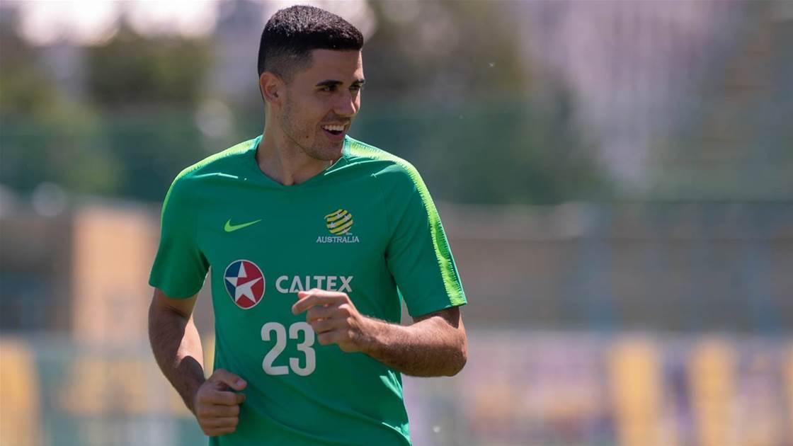 Aussies Abroad: Hrustic and Mabil score, Rogic returns