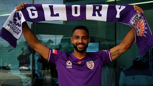 Glory swoop for Swiss defender