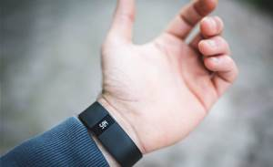Fitbit considers whether it should explore a sale