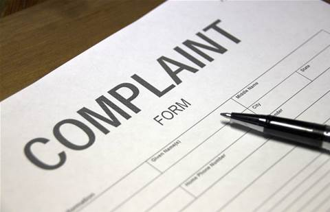 Telco complaints fall, issue complexity rises