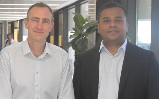 Deloitte to acquire Sydney automation specialist The Eclair Group
