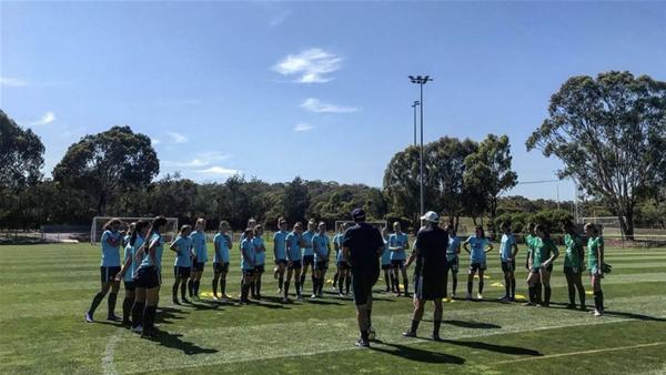 No World Cup for us: Junior Matildas outclassed by DPR Korea