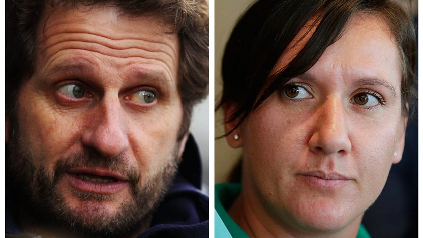 'I won't interact with that man': De Vanna, Montemurro feud reaches British newspapers